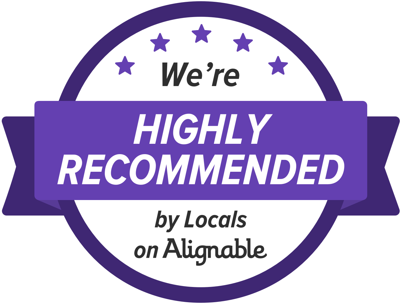 Tailored Tech is Highly Recommended by Locals on Alignable