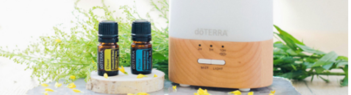Dogs & DoTerra, North Vancouver BC