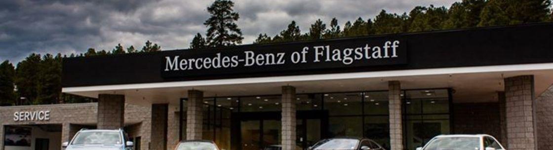 Mercedes-Benz of Flagstaff - Flagstaff, AZ - Alignable