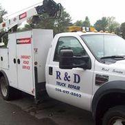 R And D Trucks >> R D Truck Repair Avon Area Alignable