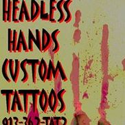 5367d0fec Headless Hands Custom Tattoos - Mission, KS - Alignable