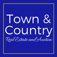 Town Country Real Estate Auction Oskaloosa Area Alignable