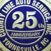 County Line Auto >> County Line Auto Service Youngsville Nc Alignable