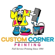 447b964c0 Custom Corner Printing - Greenville Area - Alignable