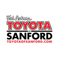 Toyota Of Sanford >> Fred Anderson Toyota Of Sanford Sanford Nc Alignable