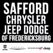 Safford Of Fredericksburg >> Safford Chry Jeep Dodge Ram Of Fredericksburg Alignable