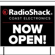 Coast Electronics Radio Shack Dealer - Alignable
