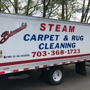 Bianchi Carpet Cleaning. Manassas, VA