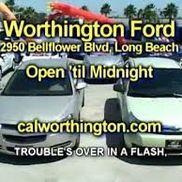 Cal Worthington Ford >> Cal Worthington Ford Long Beach Ca Alignable