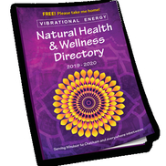 Vibrational Energy Natural Health & Holistic Directory