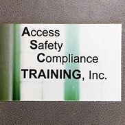 Access Safety Compliance Training, Inc - Alignable
