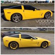 Voodoo Custom Coatings and Wheel Repair - Mobile, AL - Alignable