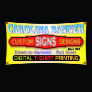 1543856690 Carolina Banner Signs Business Card Front1