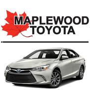 Maplewood Toyota Mn