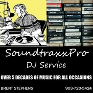 Soundtraxx Pro DJ Service - Gilmer, TX - Alignable