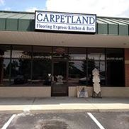 Exceptionnel CARPETLAND/FLOORING EXPRESS Kitchen And Bath