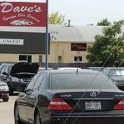 Dave S Foreign Car Services Denton Tx Alignable