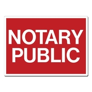 Wood County/State of Ohio Notary Public - Pemberville