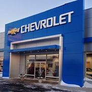 Arnold Chevrolet Buick Of West Babylon Alignable