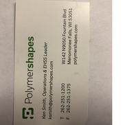 Polymershapes LLC - Menomonee Falls, WI - Alignable