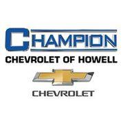 Champion Chevrolet Howell >> Champion Chevrolet Howell Mi Alignable