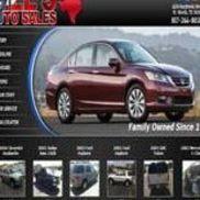 Bills Auto Sales >> Bill S Auto Sales Fort Worth Tx Alignable