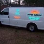CleanBrite Carpet Cleaning. Sanford, NC