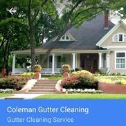 Colemans Gutter Cleaning Douglasville Ga Alignable