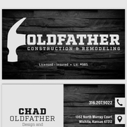 Oldfather Construction Remodeling Wichita Ks