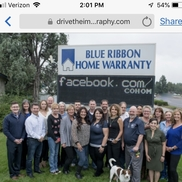 Blue Ribbon Home Warranty Denver Co Alignable