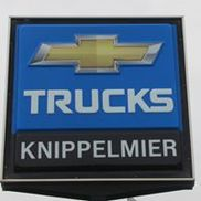 Knippelmier Chevrolet Blanchard Area Alignable