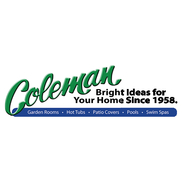 1547486005 Coleman Bright Ideas For Your Home Logo