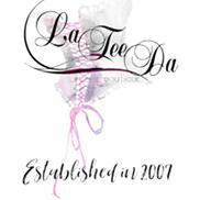 94e956787 La Tee Da Lingerie Boutique. Campbell River ...
