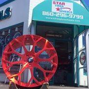 Star Tires Plus Wheels Hartford Ct