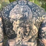 4d3e30f45 Skin Design Tattoo Hawaii inc - Honolulu, HI - Alignable