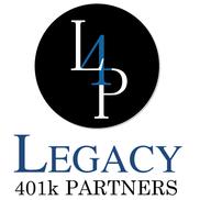 Image result for legacy 401k partners logo
