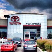 toyota of cool springs - franklin, tn - alignable