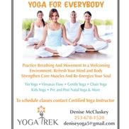 Yoga Trek - University Place, WA - Alignable