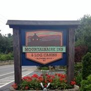 Mountainaire Inn Log Cabins Blowing Rock Area Alignable