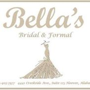 b0932f8999a Bella s Bridal   Formal - Hoover