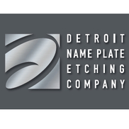 Detroit Name Plate Etching Co