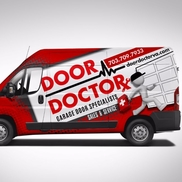 Exceptionnel Door Doctor. Sterling ...