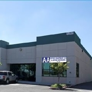 A A Office Equipment And Furniture Co Inc Hayward Alignable