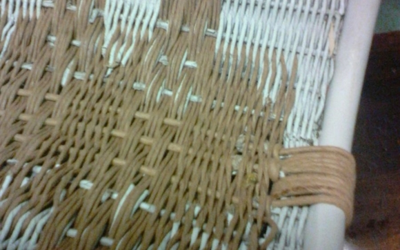 Taleweavers Offers Patio Furniture Repair Services We Provide Specialized For Resin And Plastic Wicker Style Nylon Webbing Sling Seat