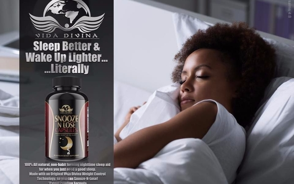 Purchase Sleep 'N Lose by NC Ambition Ambassador, LLC  in Winston