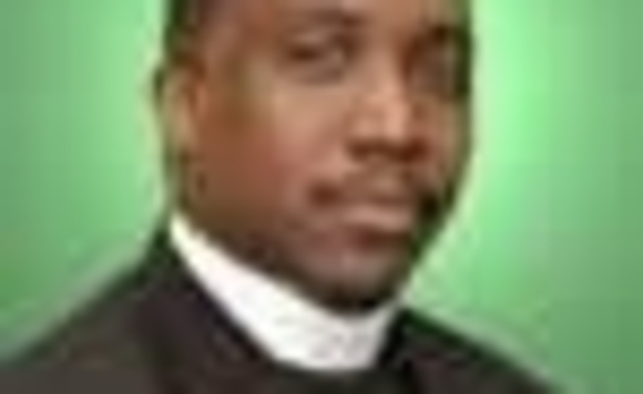 Senior Pastor Alan R  Evans of The Open Door COGIC-Detroit by The