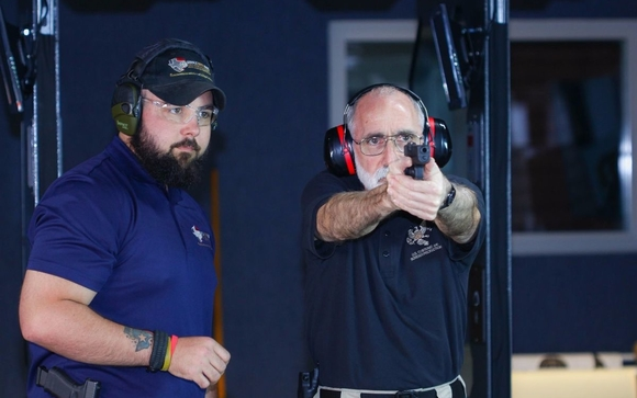 The License to Carry (LTC) class, formerly known as