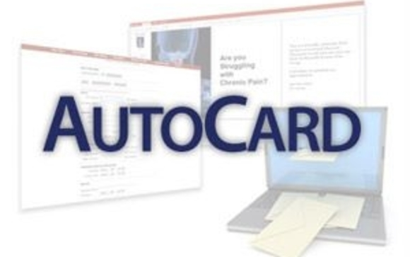 Automatically Send Personalized Post Cards Brochures Design Automated Campaigns Follow Up Birthday Remainder Back To School Physicals