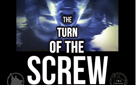 The Turn of the Screw---a Ghost Story for Halloween by Aux