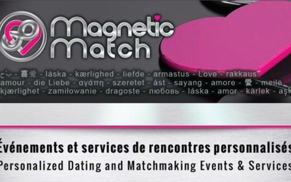 Dating und Matchmaking inc